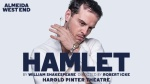 Hamlet at the Harold Pinter