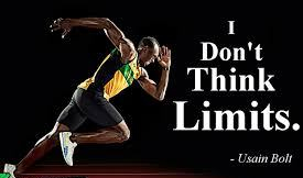 Be limitless, Be fearless!